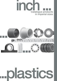 Polymer Bearing 2016 - Chapter 11 - imperial sizes 08/2016