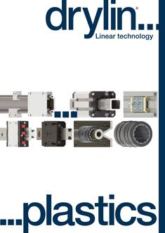 Polymer Bearing 2016 - Chapter 8 - drylin Linear Technology