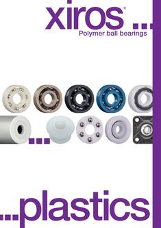Polymer Bearing 2016 - Chapter 7 - xiros