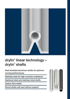 Chapter: drylin® shafts 04/2017