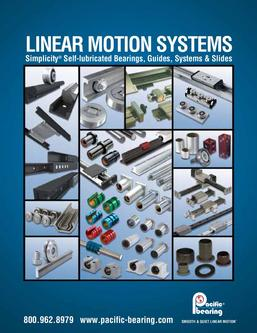 PBC Linear Motion Systems