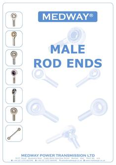 Male Rod Ends 2009