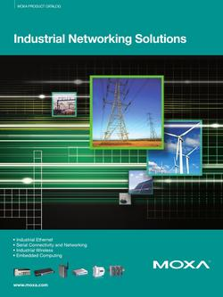 Catalogue: Moxa Industrial Networking Solutions 2009