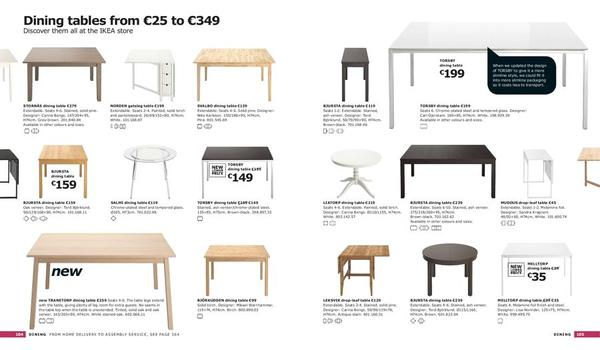 Page 53 Of Ikea Catalogue 2012