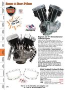 Custom Parts & Accessories for Harley-Davidson® Motorcycles 2012