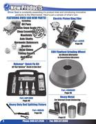 Engine Parts Amp Shop Supplies By Silver Seal Products