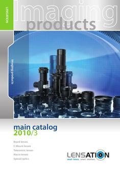 Imaging Products 2010/3