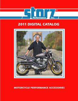 Motorcycle Parts for Harley and Buell 2011