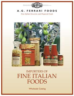 Fine Italian Groceries and Prepared Foods 2010