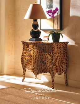 Oscar De La Renta Upholstery By Century Furniture