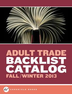 Adult Backlist Fall 13