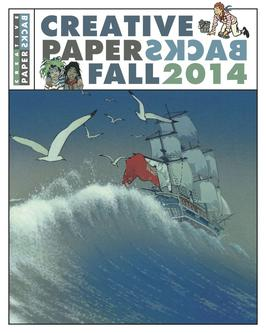 Creative Paperbacks Fall 2014