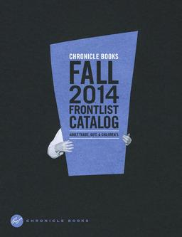 Frontlist Catalog Fall 2014