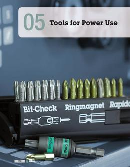 Tools for Power Use 2009/2010