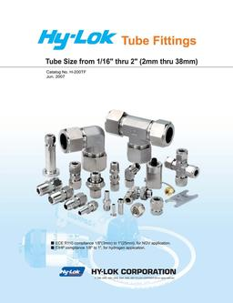 Tube Fitting