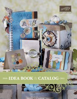 Idea Book &  Catalogue 2010-2011