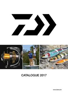 Fishing Tackles 2017