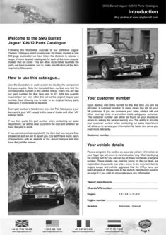 jaguar xj6 68 86 haynes manuals