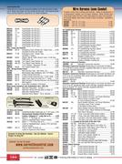 Corvette C3 1968 through 1982 Parts and Accessories No 3I