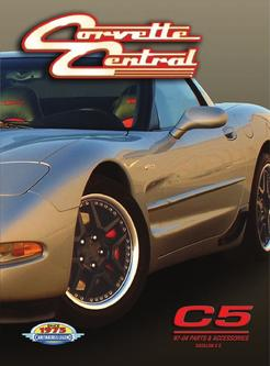 Corvette C5 1997-2004 Parts and Accessories C5E