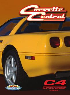 Corvette C4 84-96 Parts and Accessories C4H