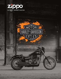 2017 Harley-Davidson Collection