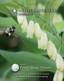 2016 Spring Native Gardeners Companion