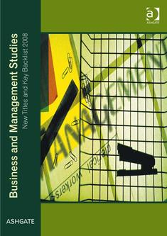 Business and Management Studies 2008