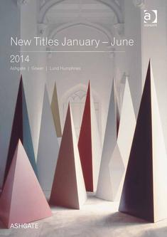 New Titles January - June 2014