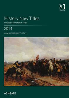 History New Titles 2014