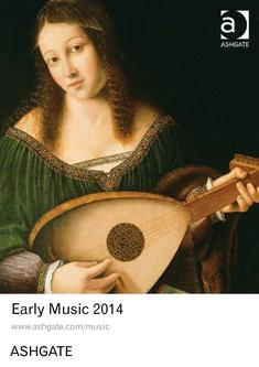 Early Music 2014