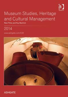 Museum Studies, Heritage and Cultural Management 2014