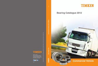 Commercial Vehicle Catalog (European) 2013