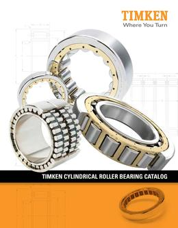 Cylindrical Roller Bearings 2013