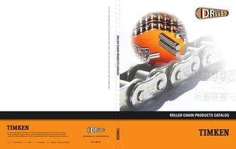 Drives Roller Chain 2015