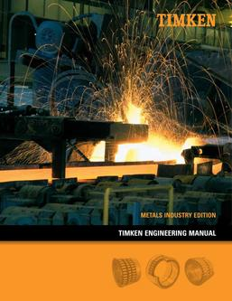 Timken Metals Engineering Manual 2015