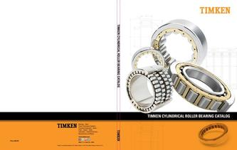 Cylindrical Roller Bearings 2015
