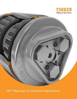 Timken AP Bearings 2015