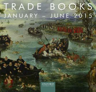 Trade Books January - June 2015