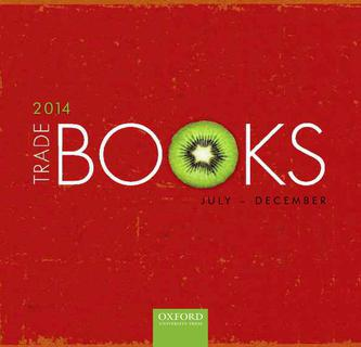 Trade Books July - December 2014
