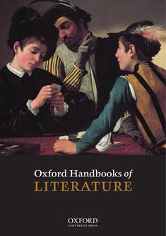 Oxford Handbooks in Literature