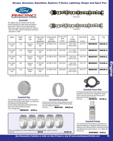 Page 37 of 2010 1980-2010 Ford Truck/SUV Accessories & Performance Parts by