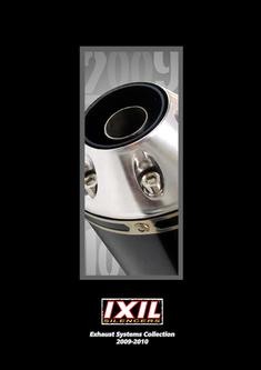 Exhaust Systems 2009-2010