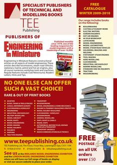 Technical and modelling books
