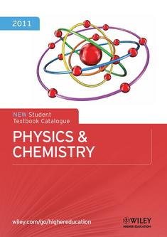 Physics & Chemistry 2011