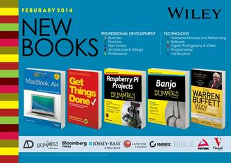 New Books February 2014