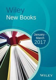 New Books January - February -  March 2017 US