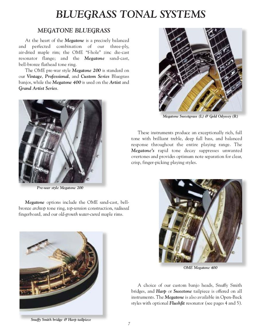 Page 5 of Banjos