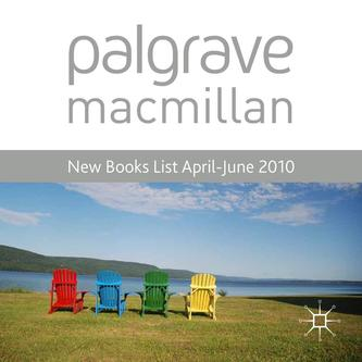 New Books list: Apr-Jun 2010