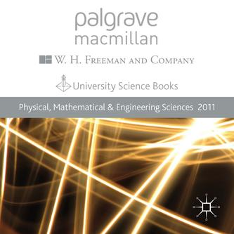 Physical, Mathematical & Engineering Sciences